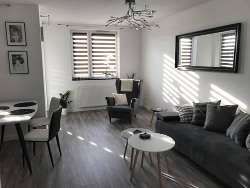 Apartamenty Balbina 1